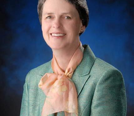 Congratulations to Dr. Elspeth McDougall for receiving the American Urological Association Presidential Citation